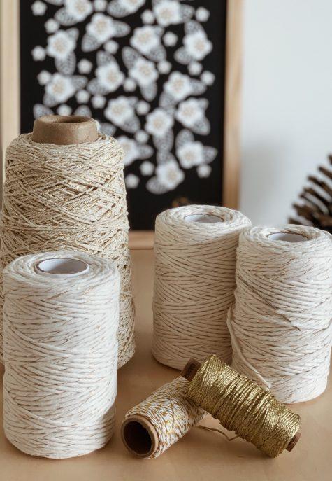 Matière coton