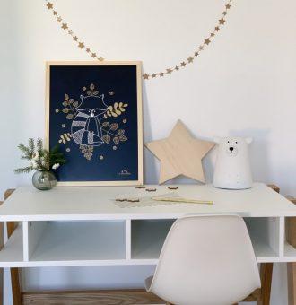 Affiche-papier-Le-raton-laveur-Grande-Les-petites-hirondelles (5)