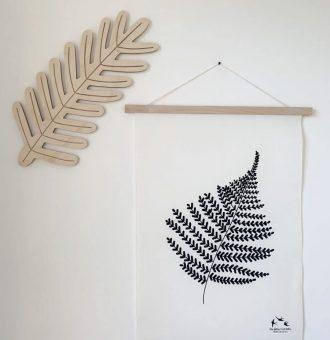Tenture-tissu-Fougere-Les-petites-hirondelles (2)