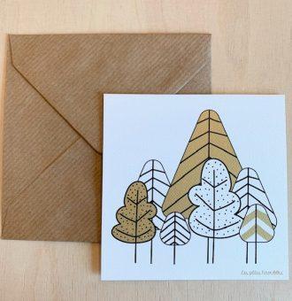 Carte-correspondance-La-forêt-Les-petites-hirondelles-1